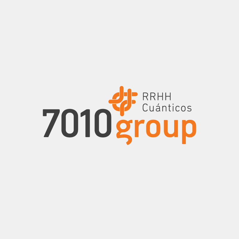 Logotipo 7010 Group.