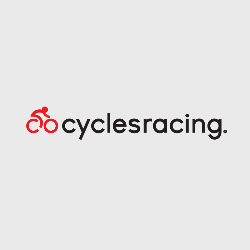 Isologotipo Cyclesracing.