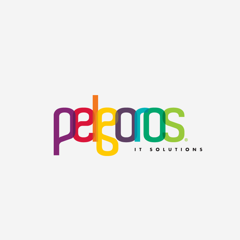 Logotipo Pelgoros IT Solutions.
